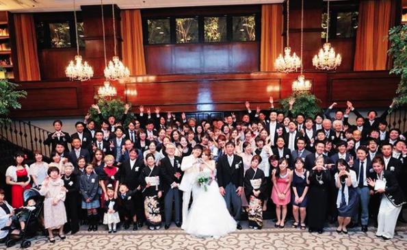結婚式の親族集合写真がいらない3つの理由